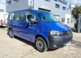 2014 Volkswagen Transporter T5 114 CV