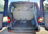 maletero Volkswagen Transporter T5 114 CV