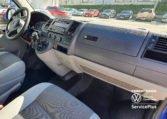 asientos delanteros Volkswagen Transporter T5 114 CV