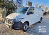 Volkswagen Transporter T6.1 150 CV