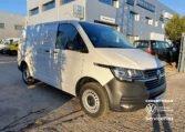 segunda mano Volkswagen Transporter T6.1 150 CV