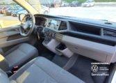 3 plazas Volkswagen Transporter T6.1 150 CV