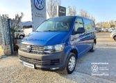 Volkswagen Transporter T6 Mixto Plus