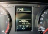 kilómetros Volkswagen Transporter T6 Mixto Plus