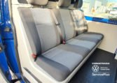 6 asientos Volkswagen Transporter T6 Mixto Plus