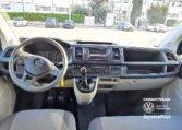 salpicadero Volkswagen Transporter T6 Mixto Plus