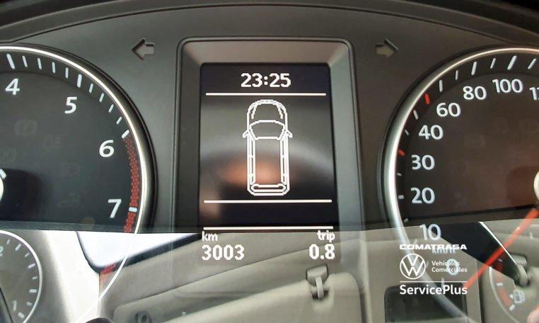 kilómetros Caddy Maxi 1.4 TGI 110 CV
