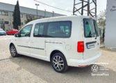 lateral Caddy Maxi 1.4 TGI 110 CV