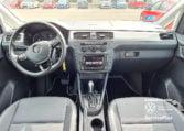 salpicadero Caddy Maxi 1.4 TGI 110 CV