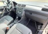 interior Caddy Maxi 1.4 TGI 110 CV
