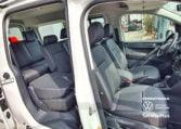 7 plazas Caddy Maxi 1.4 TGI 110 CV