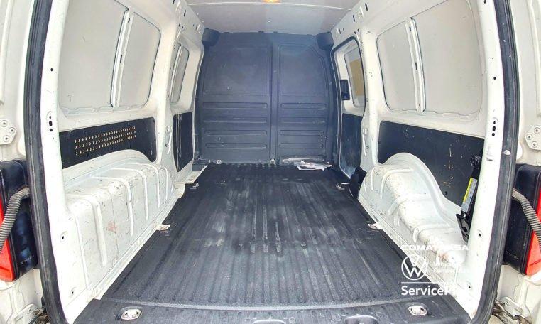 zona de carga Caddy Maxi Pro DSG