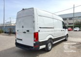 2021 VW Crafter 35