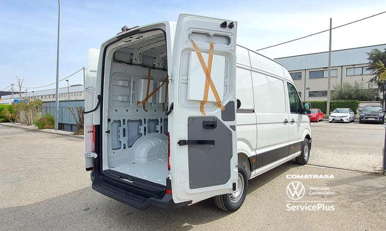 puertas abatibles VW Crafter 35