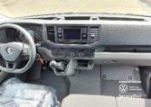 salpicadero VW Crafter 35