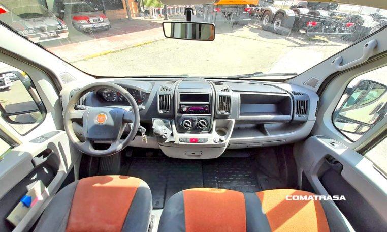 salpicadero Fiat Ducato 30