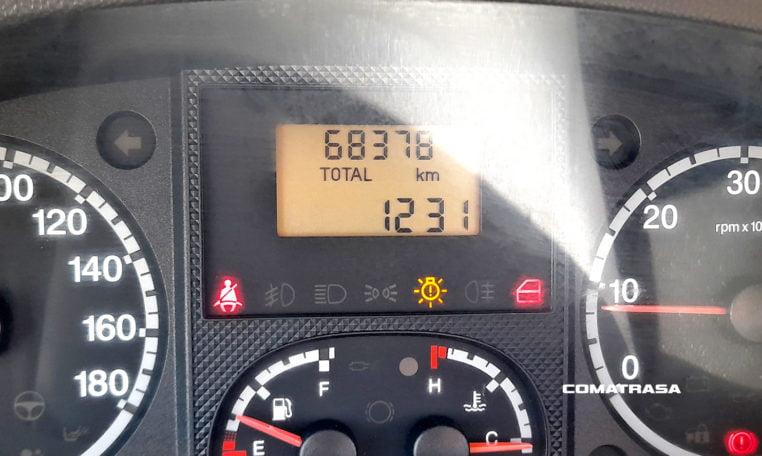 kilómetros Fiat Ducato 30
