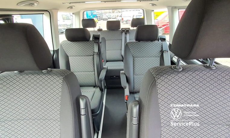 7 asientos Multivan Origin 6.1 150 CV DSG