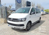 Multivan Outdoor 150cv