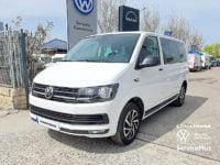 Multivan Outdoor 150cv