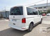 2020 Volkswagen Multivan Outdoor