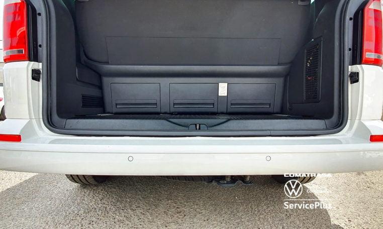 sensores aparcamiento multivan outdoor