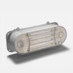 radiador de aire MAN