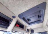trampilla techo Renault 270.18 Camión Caja Cerrada LAMBERET