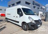 2016 Renault Master L3H2 3500