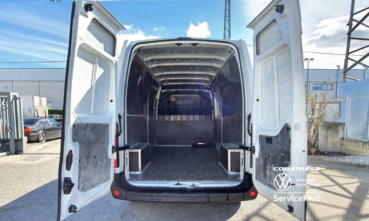 zona de carga Renault Master L3H2 3500