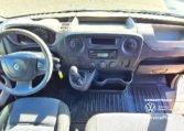 interior Renault Master L3H2 3500