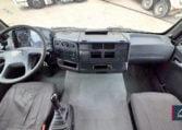 cabina TGA 18430 4X4 BLS