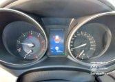 kilómetros Toyota Avensis 150D Advance