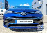 frontal Toyota Avensis 150D Advance
