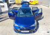 puertas abiertas Toyota Avensis 150D Advance