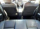 5 plazas Toyota Avensis 150D Advance