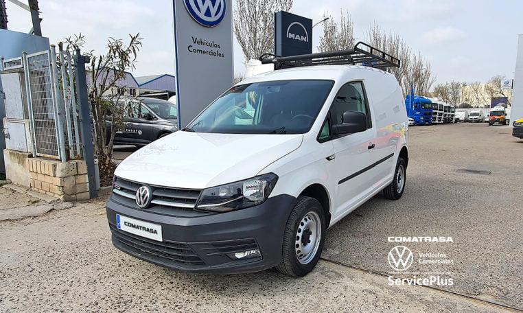 Volkswagen Caddy Pro