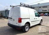 lateral Volkswagen Caddy Pro