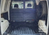 maletero Volkswagen Caddy Pro