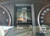 kilómetros Volkswagen Caddy Pro
