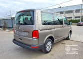 lateral Volkswagen Caravelle T6.1