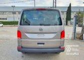 portón Volkswagen Caravelle T6.1
