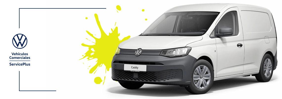 Oferta Volkswagen Caddy Cargo