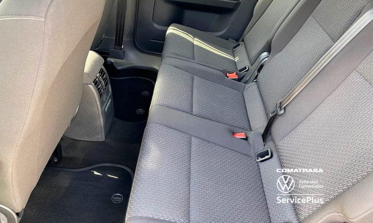 7 asientos Caddy Maxi Trendline