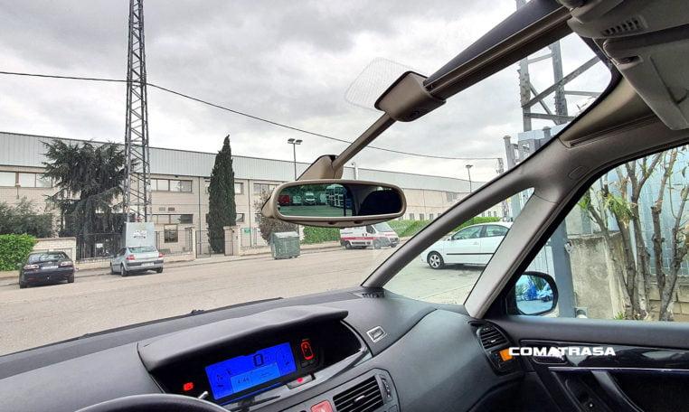 sensor lluvia Citroen Grand C4 Picasso