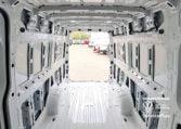 zona de carga Crafter 35 L5H3 140cv