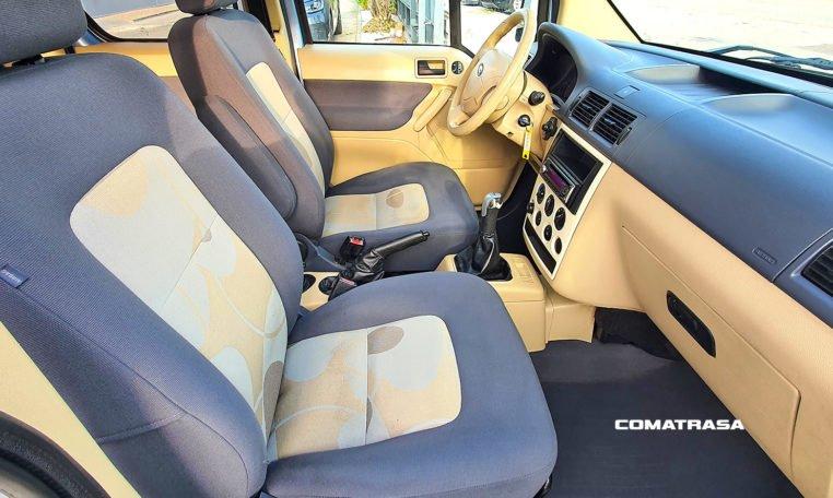 asientos delanteros Ford Tourneo Connect 210S