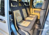 asientos traseros Ford Tourneo Connect 210S