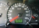 kilómetros Ford Tourneo Connect 210S
