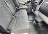 asientos Mercedes-Benz Sprinter 313